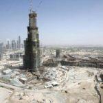 Burj Khalifa Birth Story