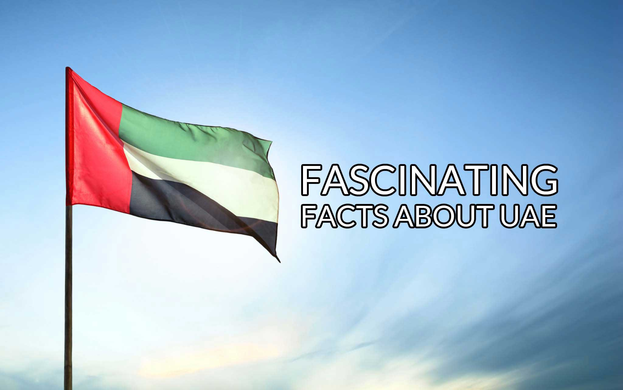 Fascinating Facts About UAE
