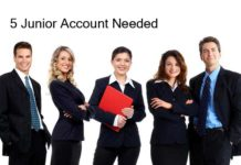 Account Jobs in Bahrain