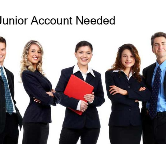 Account Jobs in Bahrain