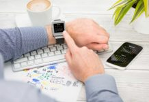Wearables for Workplace