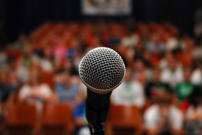 5 Power tips to overcome your fear of public speaking