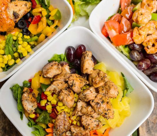 7 Tips for Preparing Quick Healthy and Delicious Meals