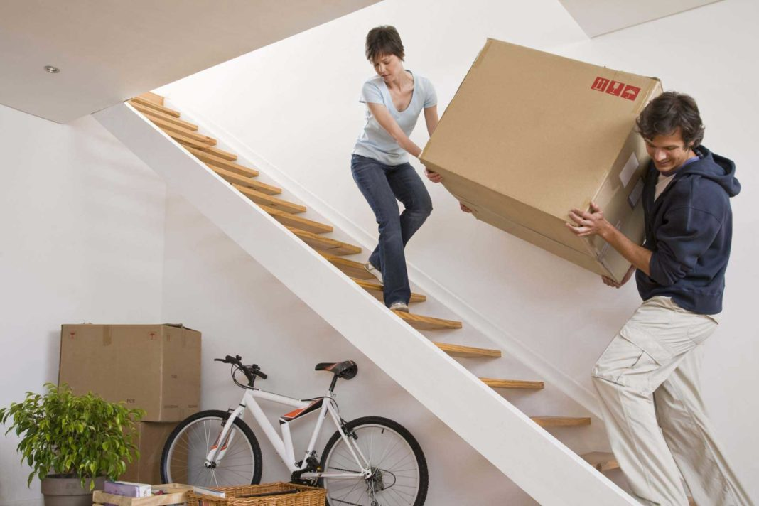 Moving Hassles