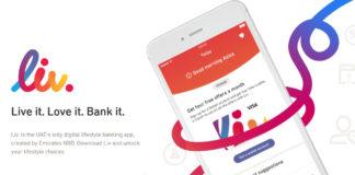 Liv Bank Account