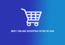 Best Online Shopping Sites in UAE