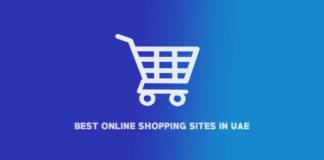Best Online Shopping Sites in UAE