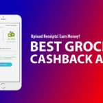 Grocery Cashback Apps