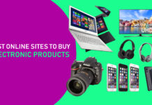 Online Shopping Sites in UAE For Electronics