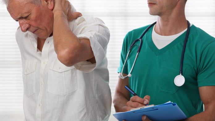 Physiotherapy for Stroke Patients