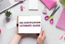 ISO Certification in UAE Ultimate-Guide