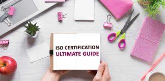 ISO Certification in UAE Ultimate-Guide