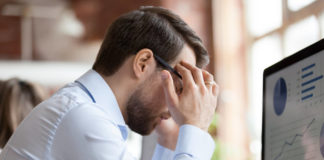 Workplace Stress and Pain