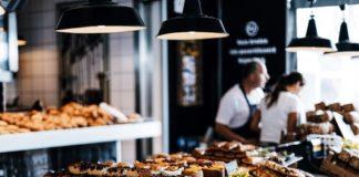 Food Markets in Georgia