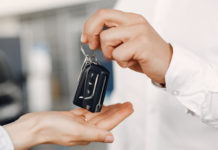 Cheap Car Rental in UAE