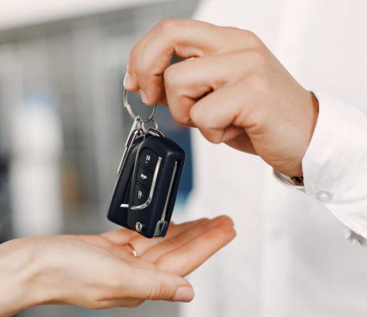 Cheap Car Rental in UAE