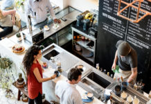 Running a Successful Coffee Shop in the UAE