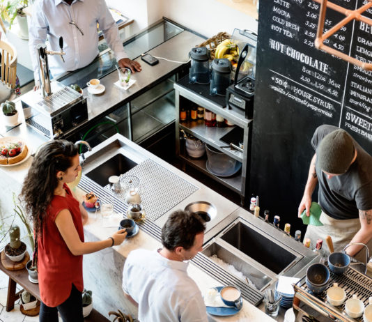 Running a Successful Coffee Shop in the UAE