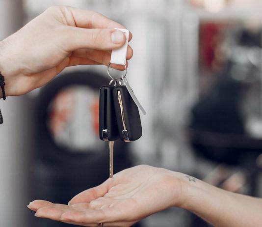 Car Leasing in Dubai