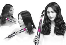 Dyson Hairdryers and Airwrap