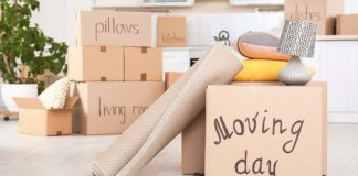 Top 10 Point Checklist for Relocation in UAE