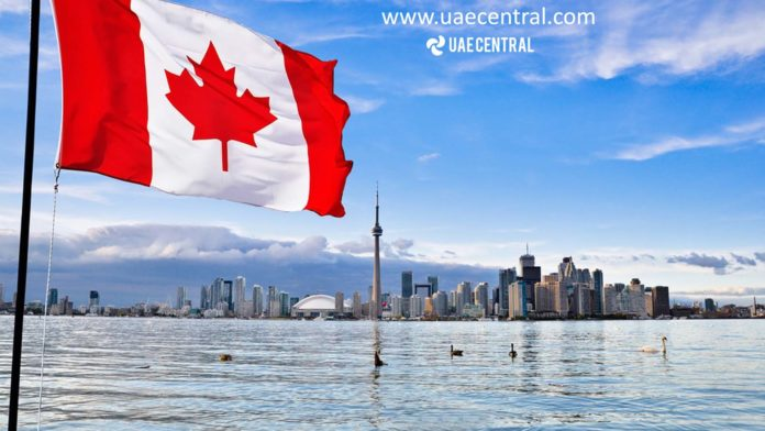 Canada Immigration from Dubai