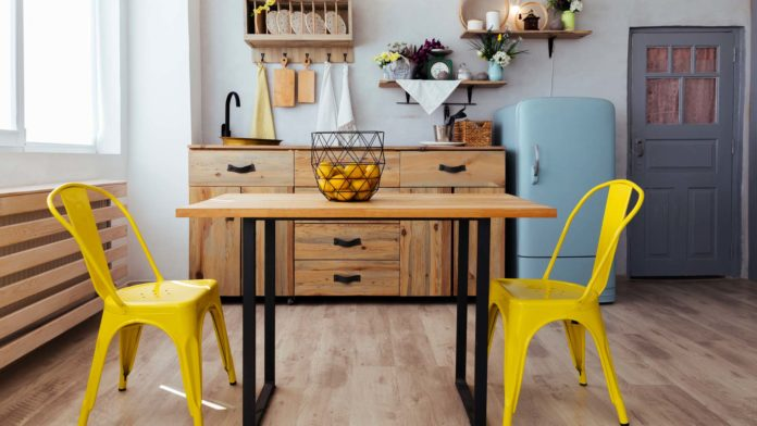 Decorate your Home with Used Furniture