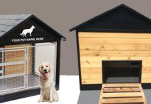 AC Pet House