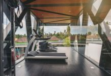 Maintain Your Health and Fitness in UAE