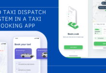 Auto Taxi Dispatch System In A Taxi Booking App